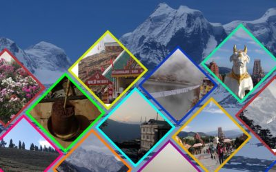 Sikkim is a state in northeast India